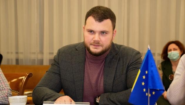 Україна зацікавлена у співпраці з бельгійським портом Гент - Криклій