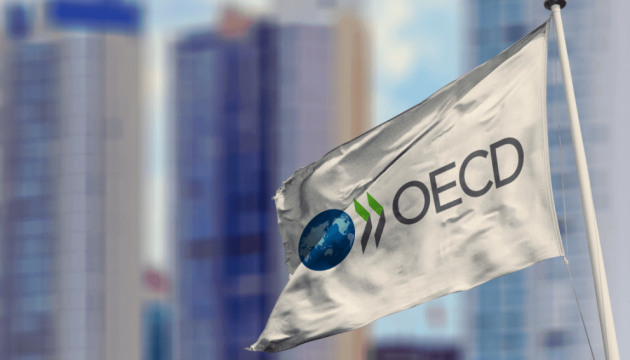 Ukraine aims to develop cooperation with OECD