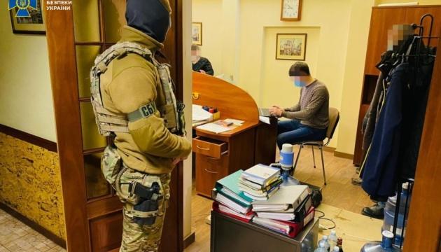 СБУ разоблачила схему контрабанды из оккупированного Донбасса через Россию