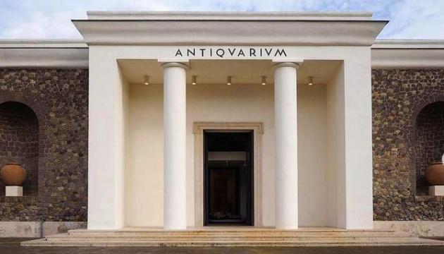 Музей Помпеї знову приймає відвідувачів після десятиліть закриття