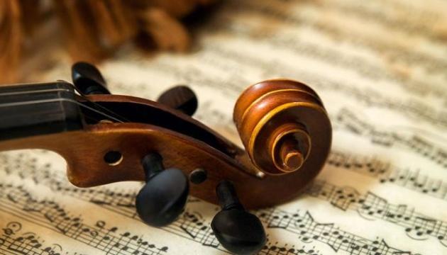 Національний симфонічний оркестр відкриває проєкт «Музика ПростоНеба»