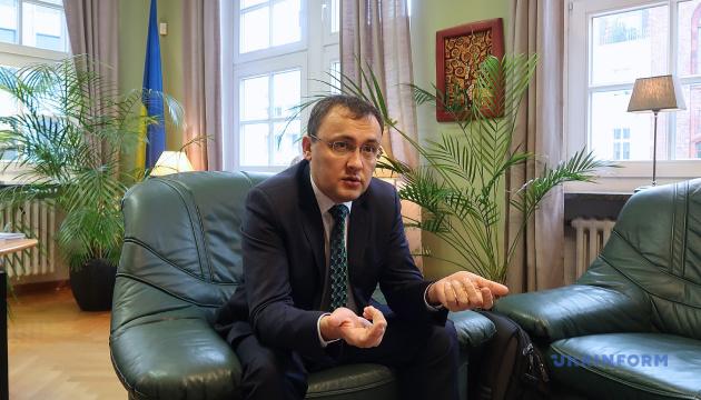 ЄС готовий надати Україні вакцини від коронавірусу – Боднар