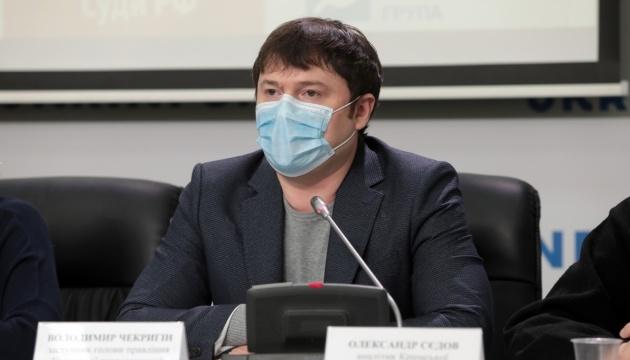 Правозахисник: «суди» у Криму торік ув'язнили 24 особи, десять вироків – від 12 до 19 років