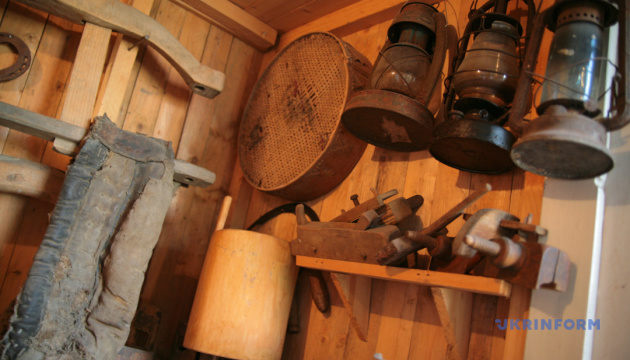 Народні доми у горах Львівщини перетворять на туристичні етнофолькцентри