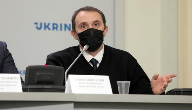 В Крыму ни одно дело относительно пыток ФСБ не доведено до суда - правозащитник