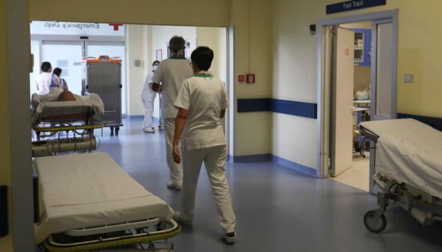 В Італії арештували лікаря за підозрою у вбивстві COVID-пацієнтів