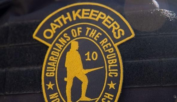 Трех членов организации Oath Keepers обвинили в штурме Капитолия