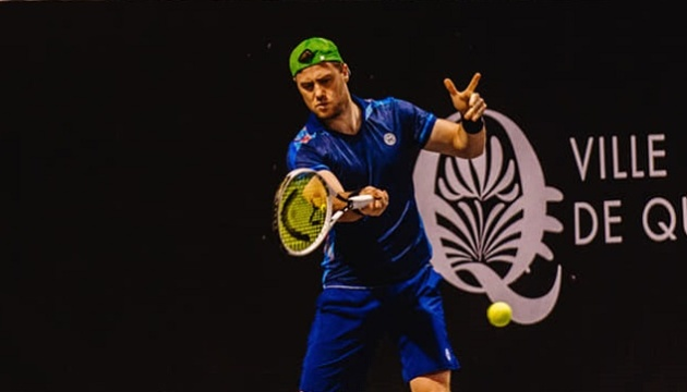 Марченко сыграет в четвертьфинале турнира ATP серии Challenge во Франции