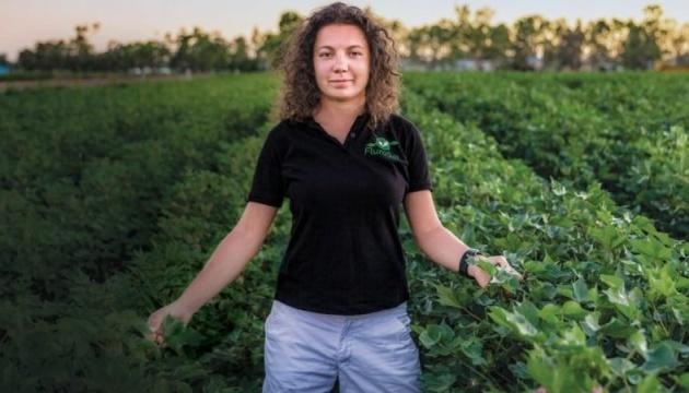 Космічний стартап українки допомагає годувати весь світ
