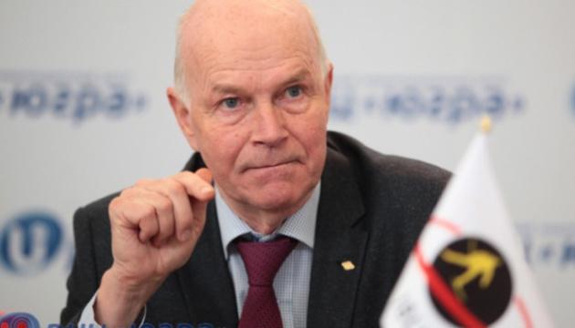 Бывший президент IBU скрывал допинг-пробы россиян