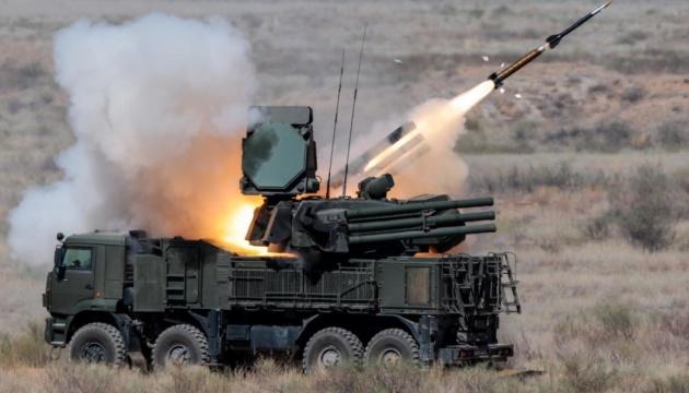 США перевезли захваченный в Ливии российский комплекс «Панцирь-С1» в Германию - СМИ