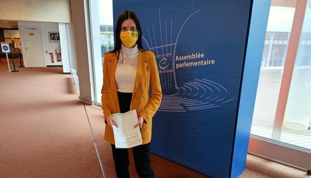 В украинской делегации прокомментировали решение ПАСЕ по россиянам