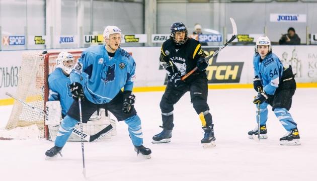 УХЛ: «Белый Барс» проиграл «Ледяным Волкам», «Мариуполь» победил «Днепр»