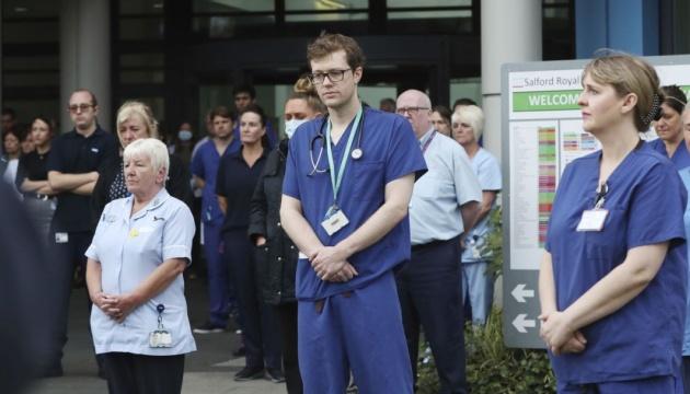 Третья волна коронавируса в Бельгии может быть хуже ситуации в Великобритании - СМИ