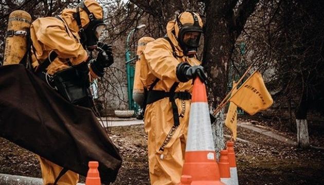 В Штатах в результате утечки жидкого азота погибли шесть человек