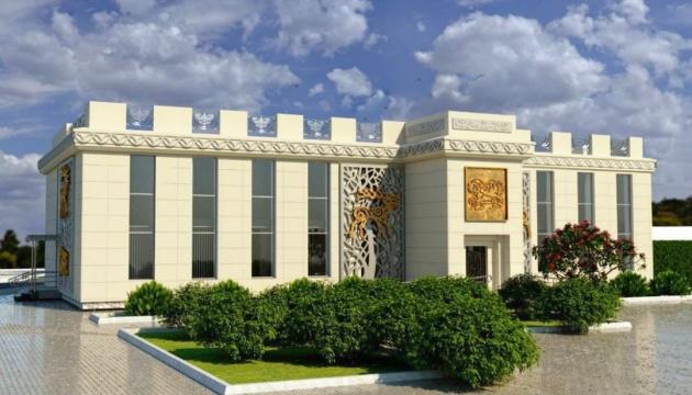 Історико-культурний заповідник «Більськ» матиме свій музей