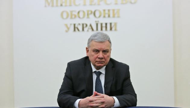 Таран прокоментував заяву саміту НАТО щодо України