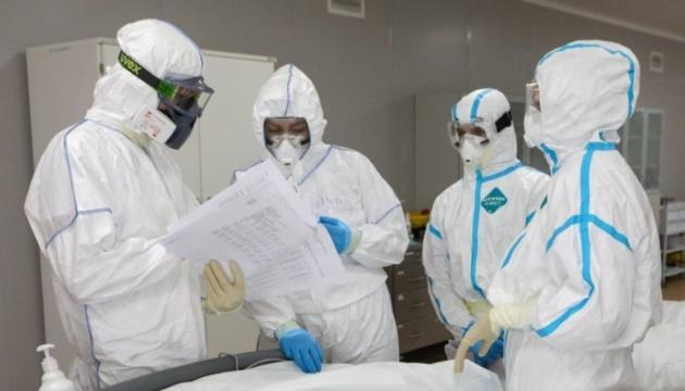 Эксперты ВОЗ посетили больницу в Ухане, которая принимала первых COVID-пациентов