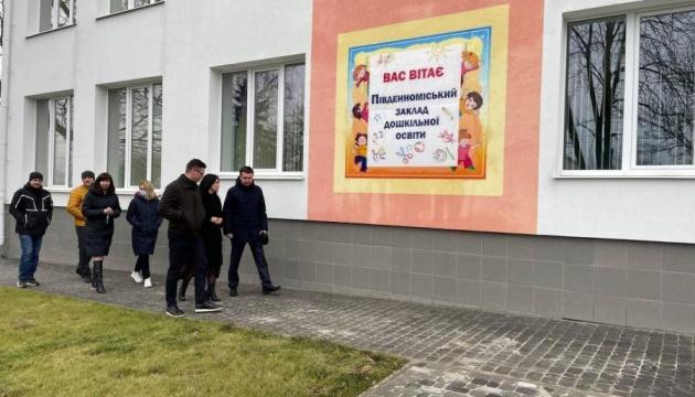 Дитсадок на Харківщині не відкрився через проблеми з котельнею