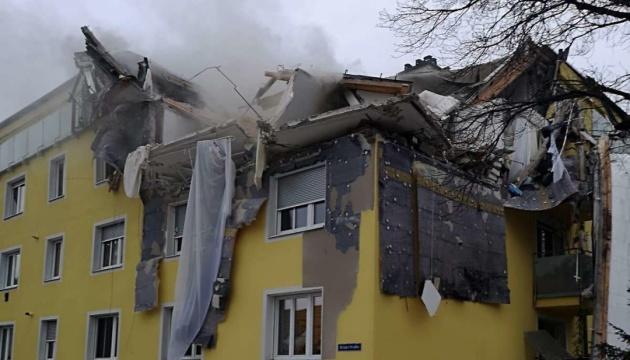 В Австрії стався вибух у житловому будинку, є постраждалі