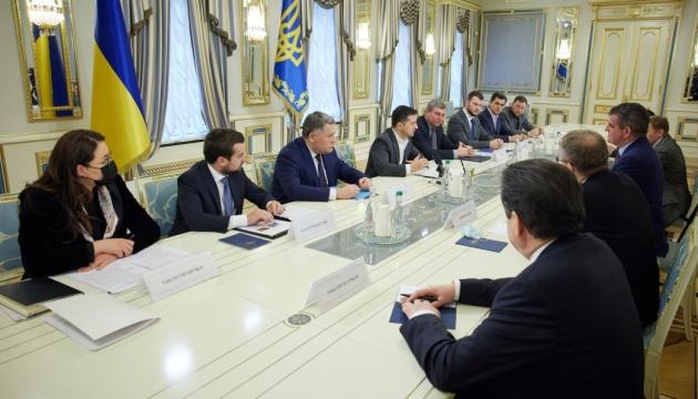 Zelensky invites Switzerland's Stadler Rail AG to invest in Ukrainian railways