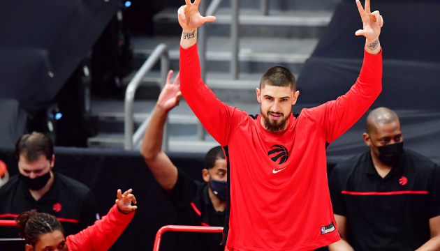 НБА: «Вашингтон» Леня проиграл «Атланте»