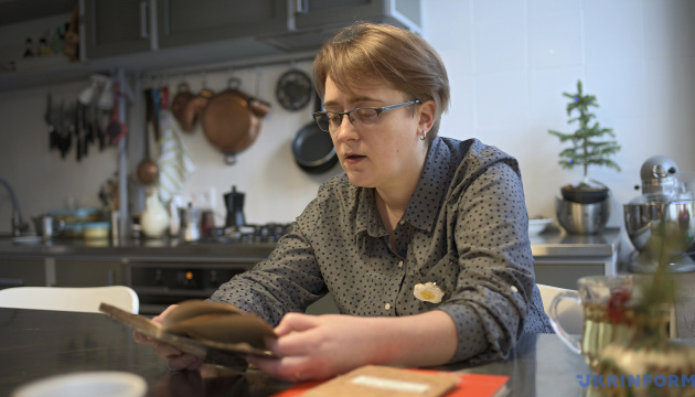 Галицька кулінарна блогерка Пані Стефа звинувачує російську письменницю у плагіаті