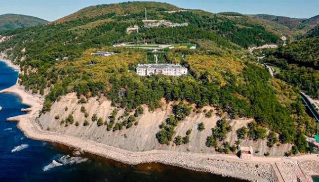 Російський бізнесмен Ротенберг назвав себе власником «палацу Путіна»