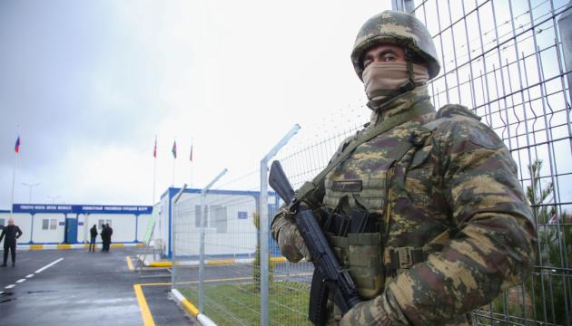 Нагорный Карабах: центра мониторинга перемирия начал работу