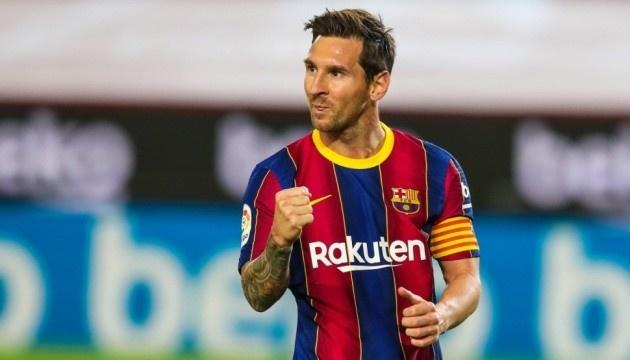 Стали відомі деталі контракту Мессі з «Барселоною»