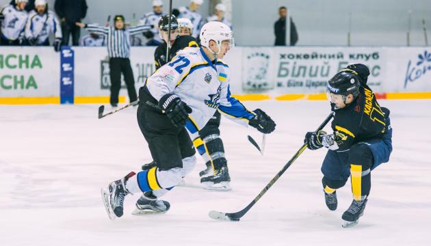 УХЛ: «Белый Барс» обыграл «Днепр», «Мариуполь» победил «Ледяных Волков»