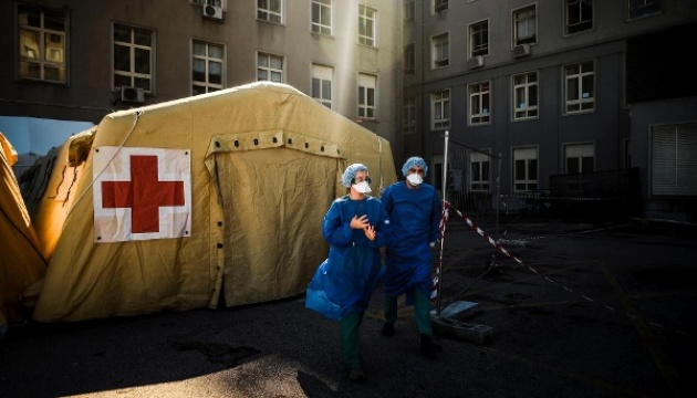 Бундесвер допоможе Португалії у боротьбі з коронавірусом