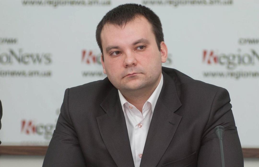 Тарас Савченко
