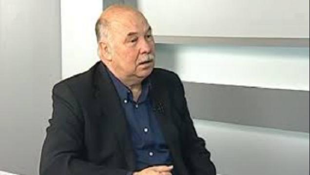 Ігор Львов
