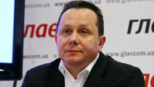 Віктор Несін