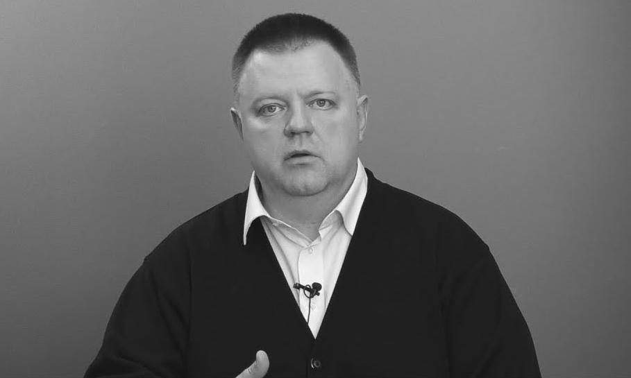 В'ячеслав Черкашин