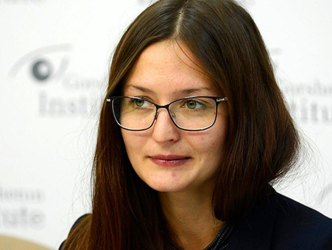 Інна Борзило