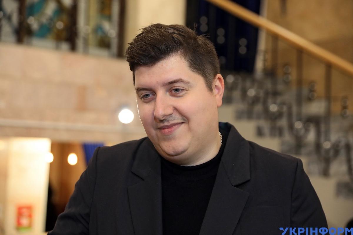 Стас Жирков