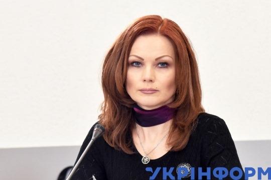 Модератор дискусії, виконавчий директор EESI Юлія Осмоловська