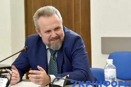 Голова правління EESI Анатолій Пінчук