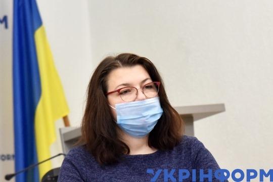 Керівник Адміністративного офісу EESI Марина Редко