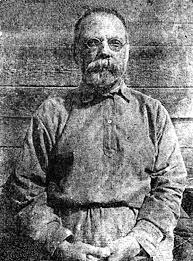 Сергій Климентійович Кульжинський, 1942 р.