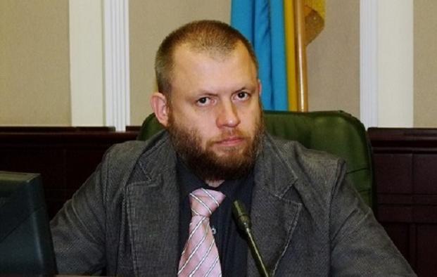 Андрій Кривонос