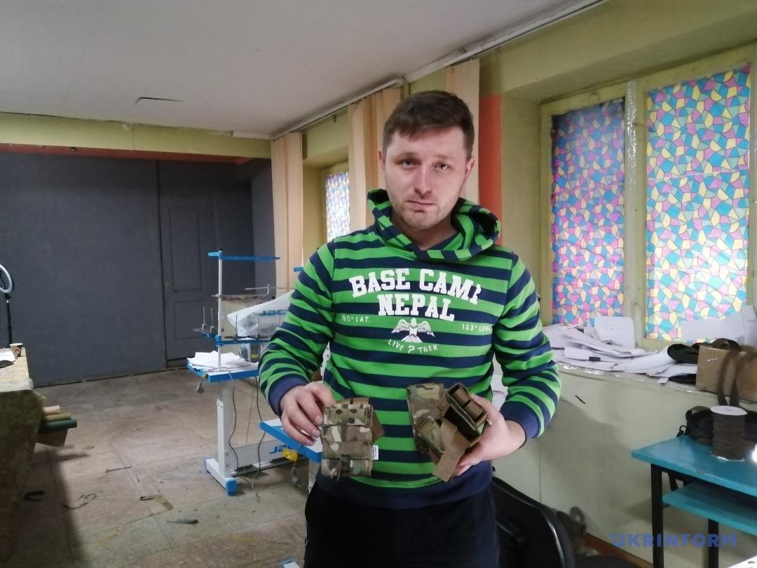 Юрій Прошуров