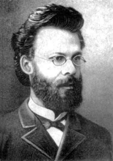дядько Михайло Петрович Драгоманов, 1875 р.