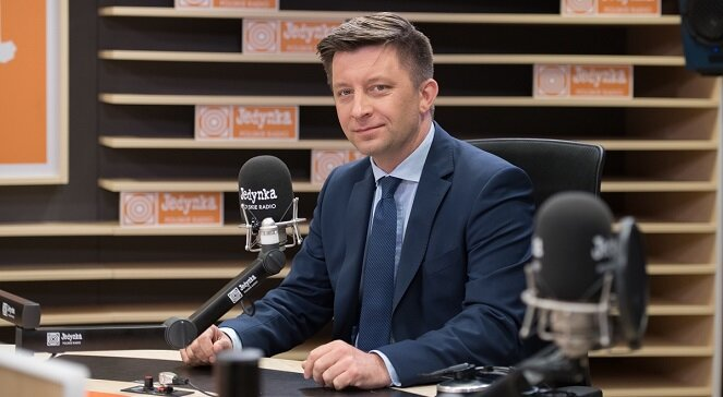 Міхал Дворчик / Фото: Radiopolsha.pl
