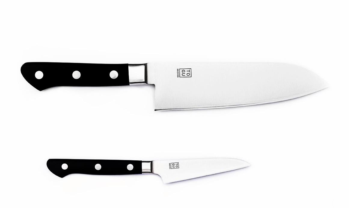 "Ножі ""Togu Knives"""