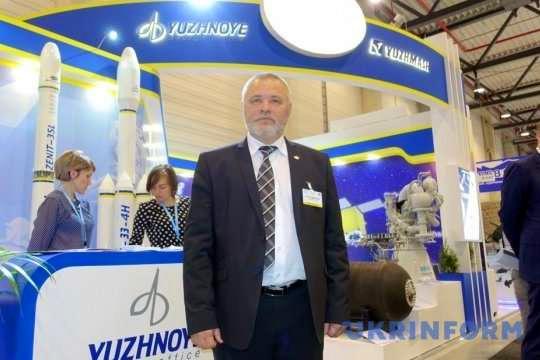 Павло Дегтяренко