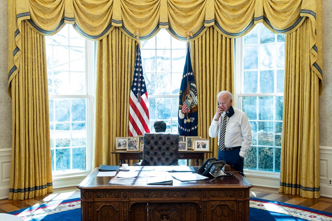 Фото: White House