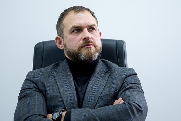 Ілля Костін / Фото: Цензор.нет